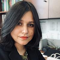 Shweta Trivedi